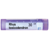 Boiron Rhus toxicodendron Рус токсикодендрон 30 СН