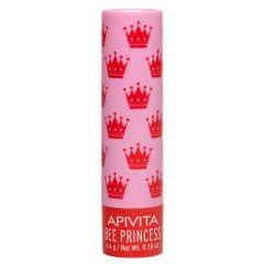 Apivita Lip Care Bee Princess Стик за устни 4.4 гр
