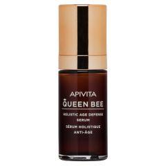 Apivita Queen Bee Интензивен флуиден серум 30 мл