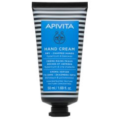 Apivita Hand Care Възстановяващ крем за ръце 50 мл