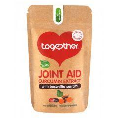 Together Health Kомплекс помощ за ставите с куркумин х30 капсули