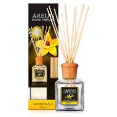 Areon Home Perfume Vanilla Black Парфюм за дома 150 мл