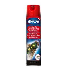 Bros Спрей против летящи насекоми 400 мл