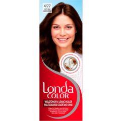 Londa Color Перманентна крем-боя за коса 4/77 Златно кафяв Procter&Gamble