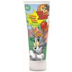 Naturaverde DISNEY Tom&Jerry Детска паста за зъби Том и Джери 75 мл
