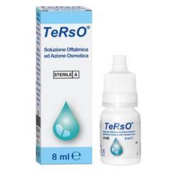 Terso Очен разтвор за намаляване отока на роговицата 8 мл DMG Italia