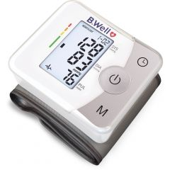 Апарат за измерване на кръвно от китката B.Well MED-57