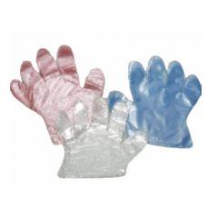 Полиетиленови ръкавици Големи 100 бр Ekomet-90