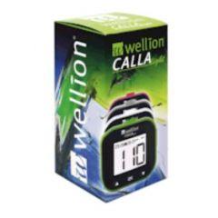 Calla Light Глюкомер за измерване на кръвна захар Wellion