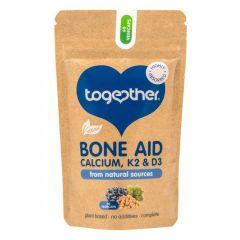 Together Health Kомплекс помощ за костите х60 капсули