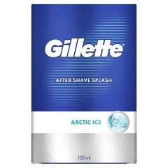 Gillette Series Arctic Ice Афтършейв 100 мл