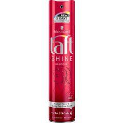 Taft Shine Лак за коса за блясък 250 мл