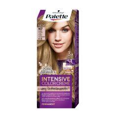 Palette Intensive Color Creme Tрайна крем-боя за коса N7 Light Blond / Светло рус