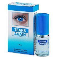 Tears Again Спрей за очи 10 мл Optima Pharmazeutische
