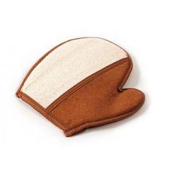 Solingen Magnum Natural Ръкавица за баня луфа 155