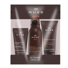 Nuxe Men Travel Set Комплект за път за мъже