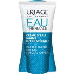 Uriage Eau Thermale Хидратиращ крем за ръце 2 х 50 мл Комплект