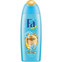 Fa Magic Oil Blue Lotus Душ-гел за тяло с аромат на син лотос 250 мл