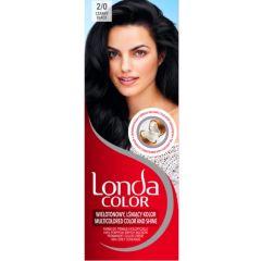 Londa Color Перманентна крем-боя за коса  2/0 Черен Procter&Gamble