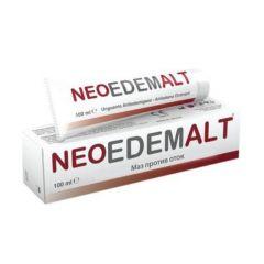 Neo Edemalt Маз против оток 100 мл DMG Italia