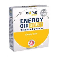 Biofar Energy Q10 Direct 14 сашета