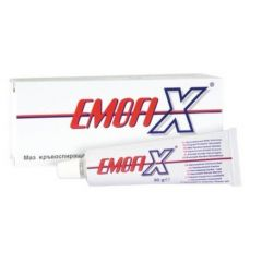 Emofix Маз за кръвоспиране 30 гр DMG Italia