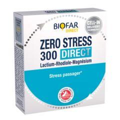 Biofar Zero Stress 300 Direct 14 сашета