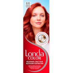 Londa Color Перманентна крем-боя за коса 8/45 Огнено червен Procter&Gamble