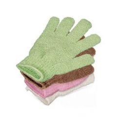 Solingen Magnum Natural Ръкавица за баня от естествена материя 194