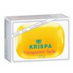 Krispa Сапун с глицерин 125 гр Kappus