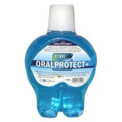 OralProtect+ Forte Антиплакова вода за уста 300 мл Medicopharm