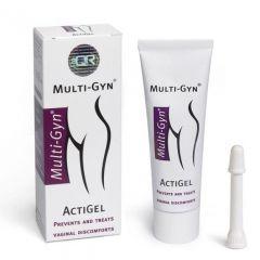 Multi-Gyn ActiGel Вагинален гел Bioclin