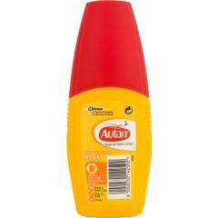 Autan Protection Plus Lotion Репелент лосион срещу насекоми 100 мл SC Johnson