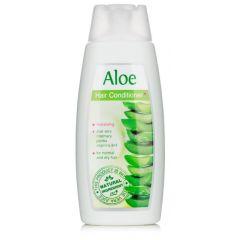 Rosa Impex Aloe Hair Conditioner Балсам за суха коса с алое вера 250 мл