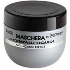 Bio-Oil Крем за коса с течни кристали и ленено семе без отмиване 150 мл