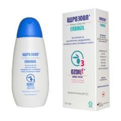 Идрозоил за почистване на чувствителна и проблемна кожа 150 мл Erbagil