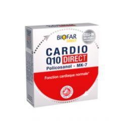 Biofar Cardio Q10 direct 14 сашета