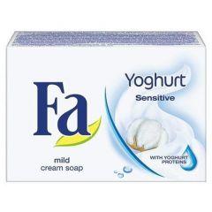 Fa Yoghurt Sensitive Крем-сапун за чувствителна кожа 90 гр