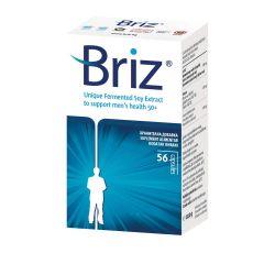 Briz За добро мъжко здраве х56 капсули