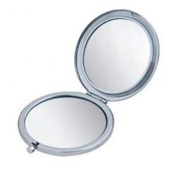 Solingen Magnum Feel the Style Огледало никел орнамент 128