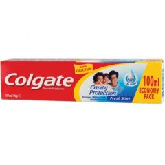Colgate Cavity Protection паста за зъби 100 мл