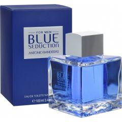 Antonio Banderas Blue Seduction Тоалетна вода за мъже 100 мл
