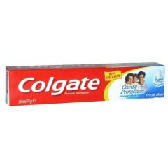 Colgate Cavity Protection паста за зъби 50 мл