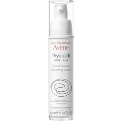 Avene Physiolift Изглаждащ дневен крем за лице за суха кожа 30 мл