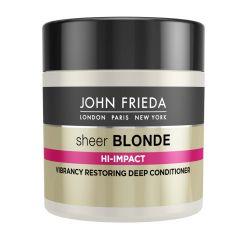 John Frieda Sheer Blonde Възстановяваща масказа руса коса 250 мл