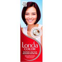 Londa Color Перманентна крем-боя за коса 3/66 Патладжан Procter&Gamble