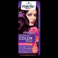 Palette Intensive Color Creme Tрайна крем-боя за коса V5 Violet / Наситено виолетов