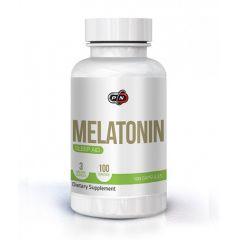 Pure Nutrition Melatonin 3 mg х 100 капсули