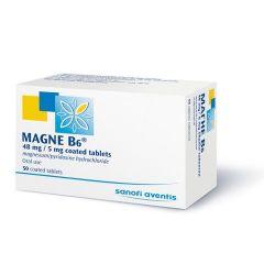 Magne B6 х50 таблетки