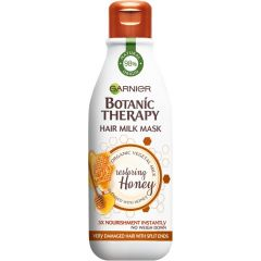 Garnier Botanic Therapy Milk Honey Маска за силно увредена коса с мед 250 мл